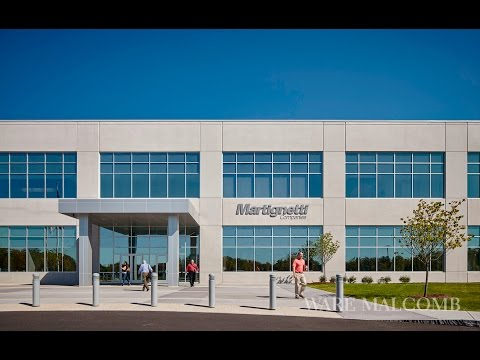 Martignetti Companies' New Corporate Headquarters
