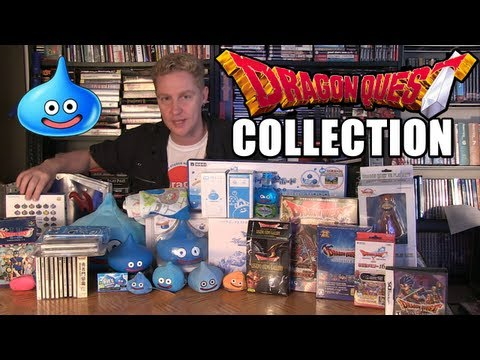 Get DRAGON QUEST COLLECTION - Happy Console Gamer Pics