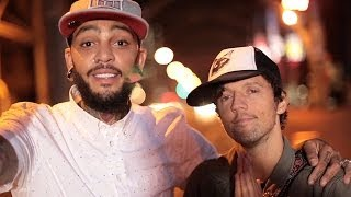 Travie McCoy: Rough Water ft. Jason Mraz (Beyond The Video)
