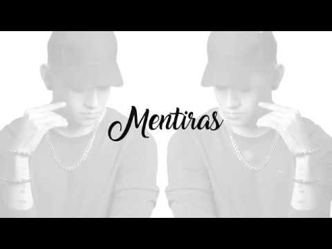 Salah - Mentiras (Lyric Video)
