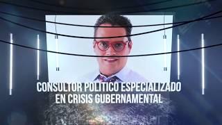 GONZALO SÁNCHEZ EN GOVTECH 2018