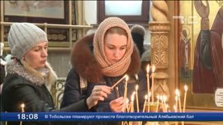 ДТП на трассе у Ханты-Мансийска; из 34 человек выжили 22