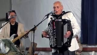 http://www.apg29.nu Sivert Lindberg spelar dragspel och sjunger i S...