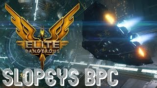 Elite: Dangerous   How to use Slopeys BPC (Best Profit Calculator)