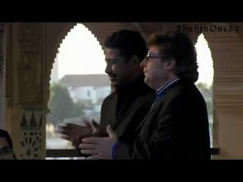 Enrique Morente & Cheb Khaled | Buleria - Sueña la Alhambra
