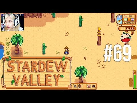 Stardew Valley (PC) #69 Thai Commentary ไทย