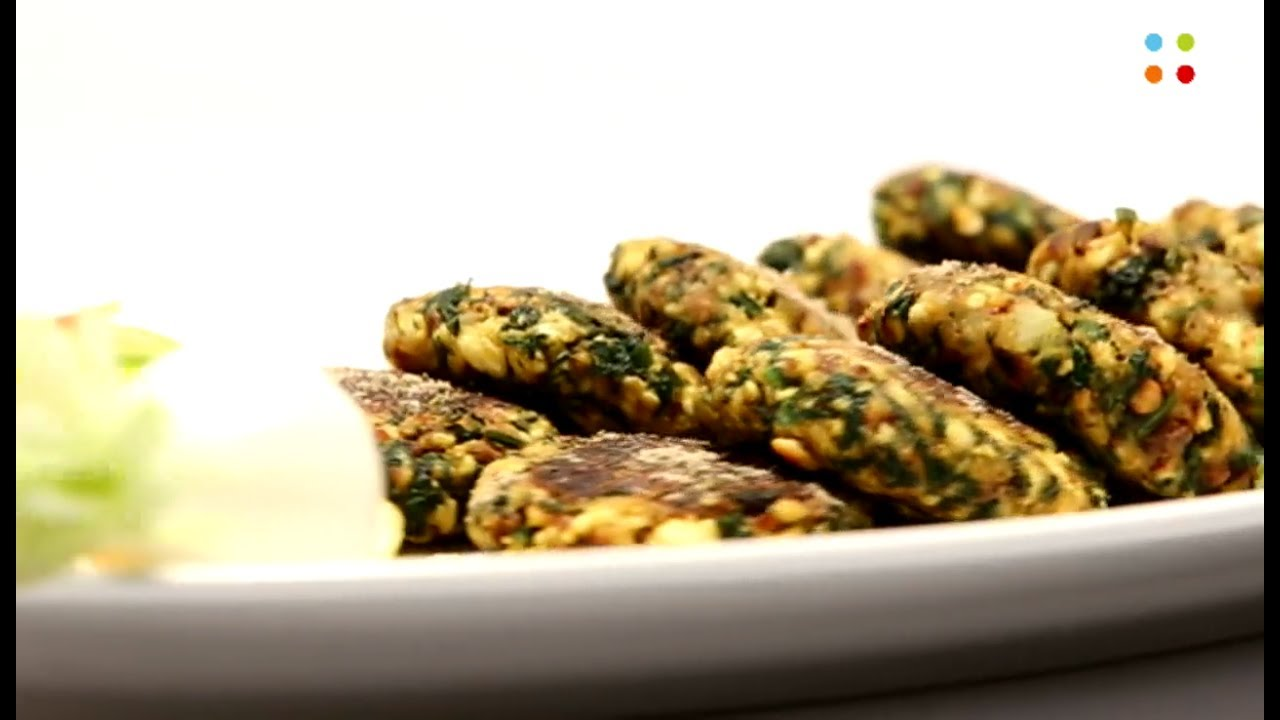 Turban tadka paneer and spinach bites recipe chef harpal sokhi turban tadka paneer and spinach bites recipe chef harpal sokhi party special recipes foodfood forumfinder Image collections