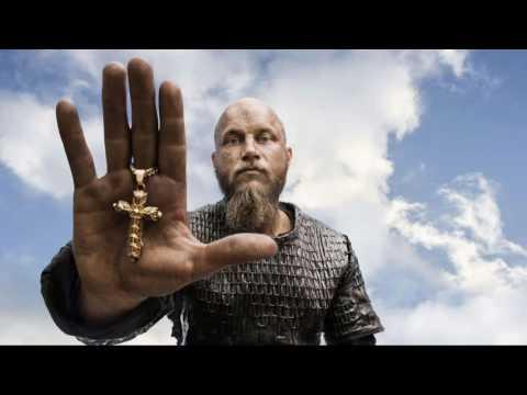 Vikings - soundtrack (Einar Selvik/Wardruna - Völuspá)