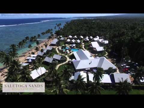 Saletoga Sands Resort and Spa, Samoa