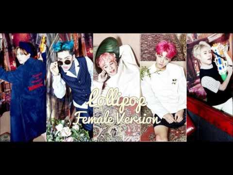 IMFACT - Lollipop [Female Version]