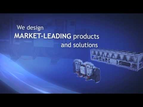 Carrier – Designing Innovative Solutions