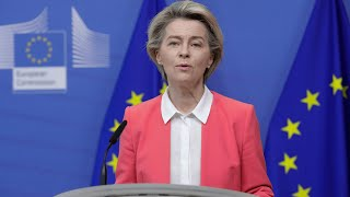 video: Brexit talks: What has moved and what are the remaining sticking points?
