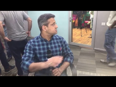 LIVE: बताओ सैम पित्रोदा के साथ क्या किया जाए? | Duniya Tak