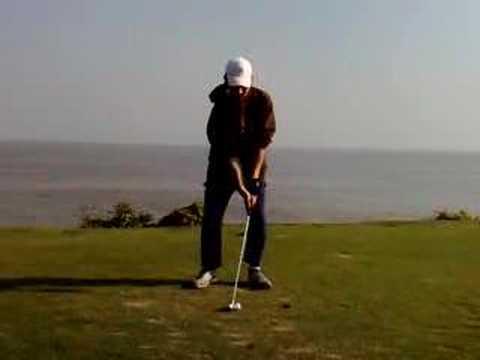 Macau Golf
