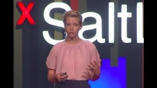 Using Geographic Legacies to Cure Disease | Rebecca Richards Steed | TEDxSaltLakeCity