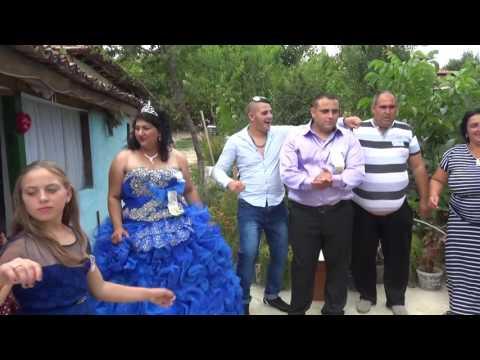 Aysun Ve Bebco - Sladka Rakiya  PESALI Mengishevo FULL HD Video Bebco