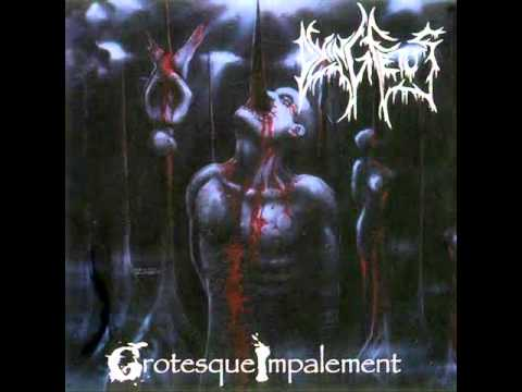 Dying Fetus - Grotesque Impalement (With Lyrics)
