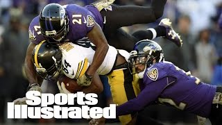 NFL Week 16: Ravens vs. Steelers Preview | MMQB | Sports Illustrated