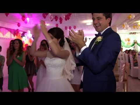 Фотограф отжёг на свадьбе!!! Смотреть всем!!! Гости в шоке!!! - Ржачные видео приколы