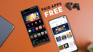 6 UNKNOWN Best App Store For Android in 2021 | App Store Android 2021 screenshot 3
