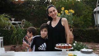 Հապալասով Փափուկ Հալչող Կեքս - Blueberry Cake - Heghineh Cooking Show in Armenian