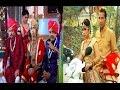 Mere Rang Mein Rangne Waali:LD wating for Radha with baraat,but she ran away