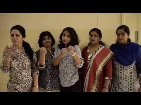 Lord Amaan - ISG CBSE-i Teacher's Day 2016 Official Video