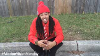 "Dee-1 - Mission Vision Monday Ep3 -  ""Good To Great"""