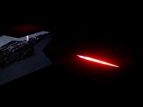 Star Wars (Hoth is Rebel's Starkiller Base) Episode 5 Alternate Ending