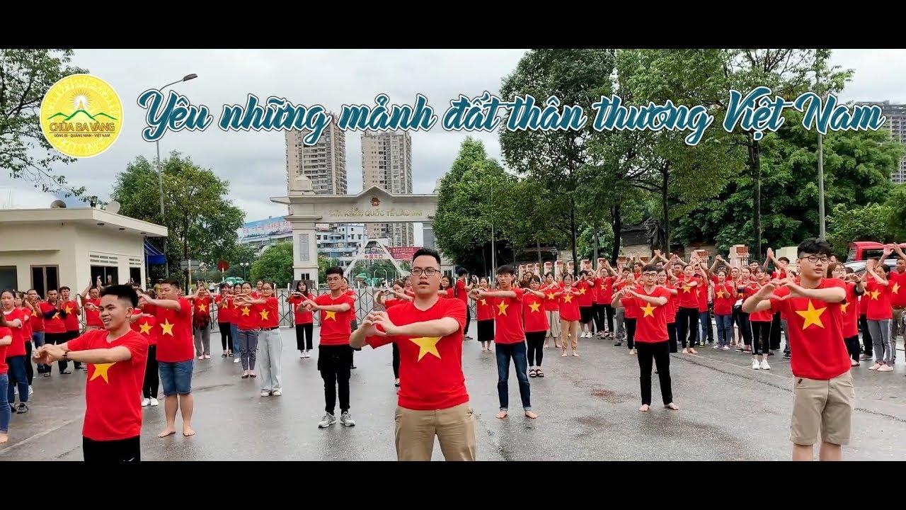 Lòng Yêu Nước Bắt Nguồn Từ Đâu? | Thầy Thích Trúc Thái Minh
