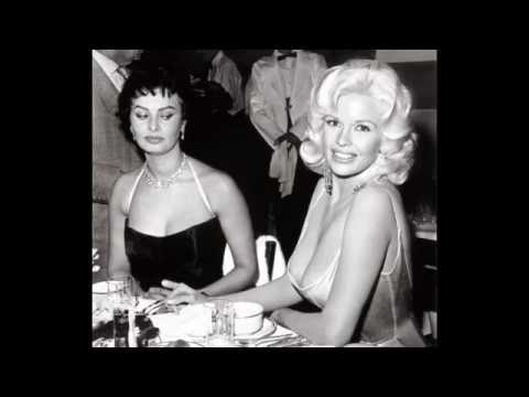 Sophia Loren and the Original SideEye