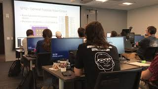 Augusta University Cyber Course