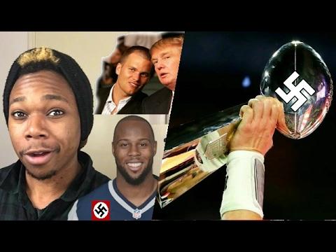 White Supremacy Won The Super Bowl!