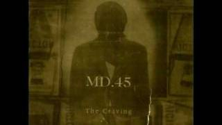 MD.45 - Nothing Is Something  (Original Release)