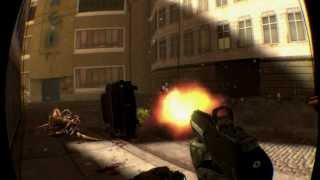 Half-Life VR for the Oculus Rift - Episode 1 Trailer