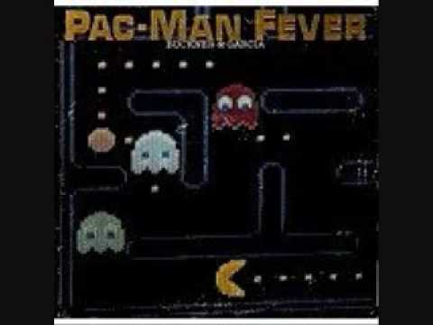 Pac-Man Fever (Original)