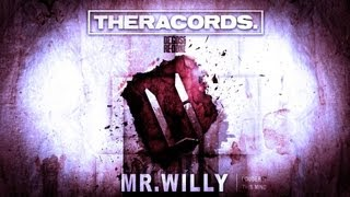 Degos & Re-Done - Mr. Willy (THER-108) Official Video