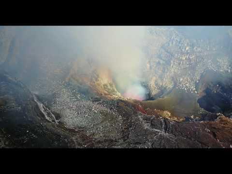 Trek sur les Volcans au Vanuatu
