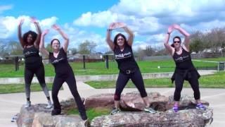 Dance Fitness -DJ Baddmixx WarmUP Francine A Pro REMIX