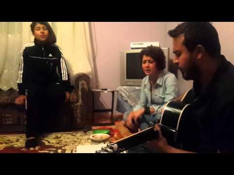 Çi bikim Live  (with Norsheen Kobanî)