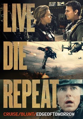 Edge Of Tomorrow Official Main Trailer Hd Youtube