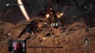 a Battle in Nioh