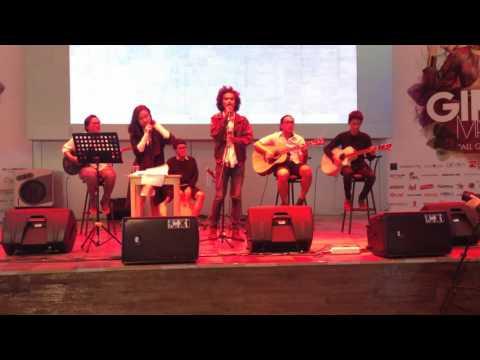 Lemari Kayu Band - Happy (cover)