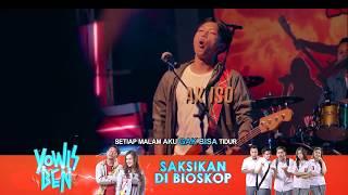 Download lagu YOWIS BEN 'Gak Iso Turu' cuplikan OST 4