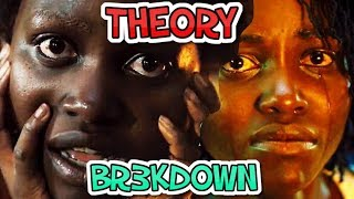 Us - Official Trailer #1 - THEORY and BR3KDOWN!