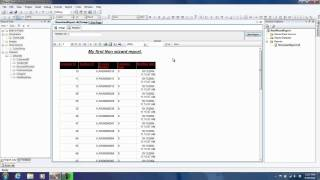 SSRS Tutorials: Lesson 5 - Creating a report with Parameters