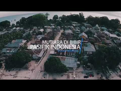 Wonderful Morotai - Tim KKN-PPM Morotai UGM 2017