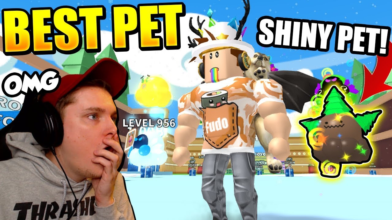 I GOT THE BEST SHINY PET IN ICE CREAM SIMULATOR UPDATE! (Roblox) *BILLIONS INSTANTLY*
