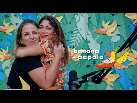 Banana-papaia #1 🍌Os Limites Do Afecto