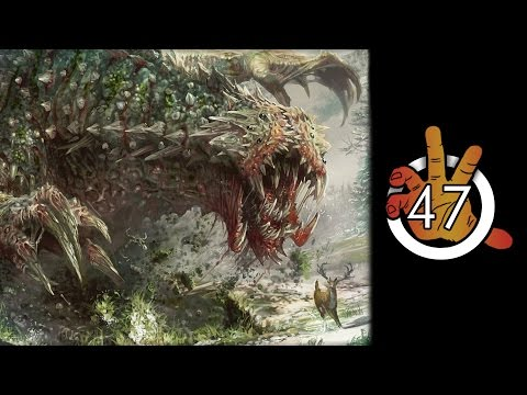 EDH vs Modern | The Command Zone #47